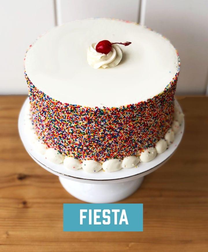 Cake Life - Fiesta